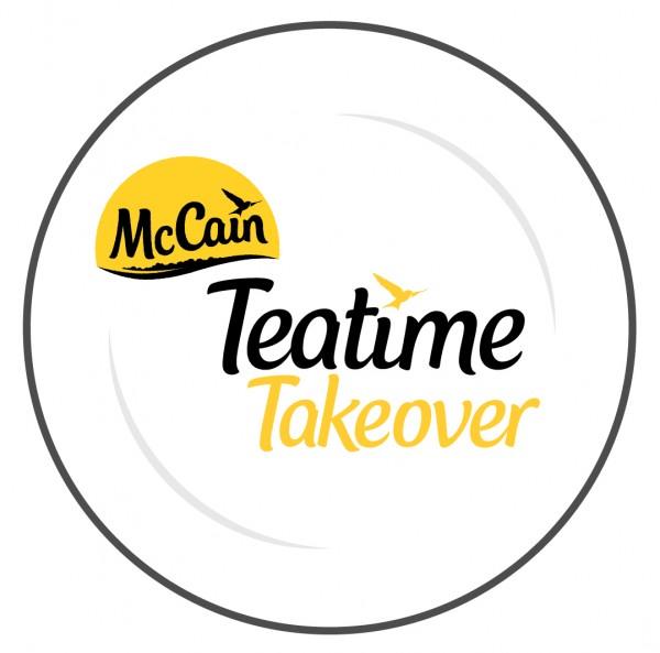 McCain Teatime Takeover logo copy