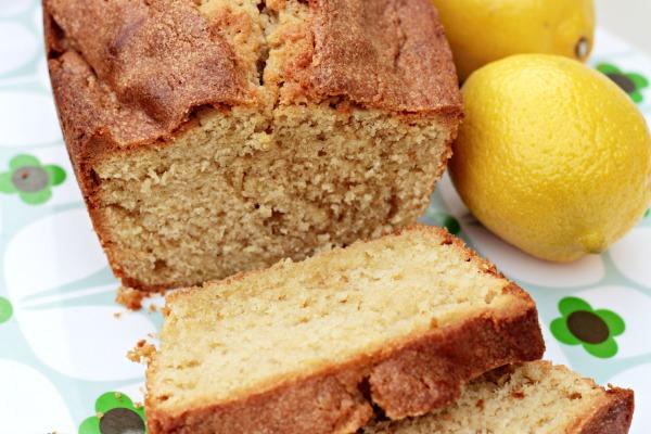 delicious madeira cake