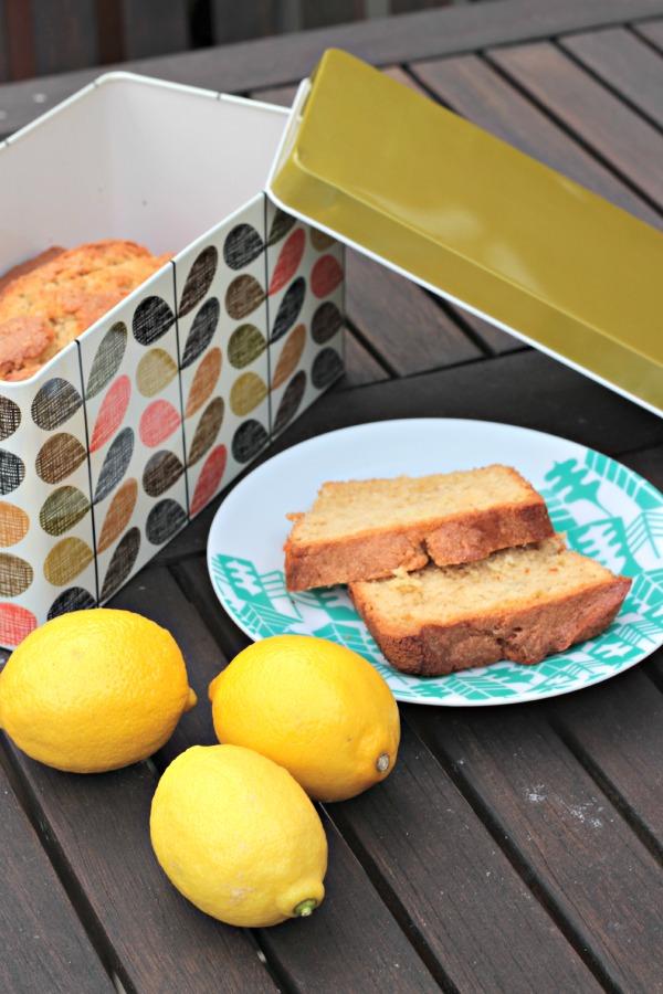 madeira cake 4