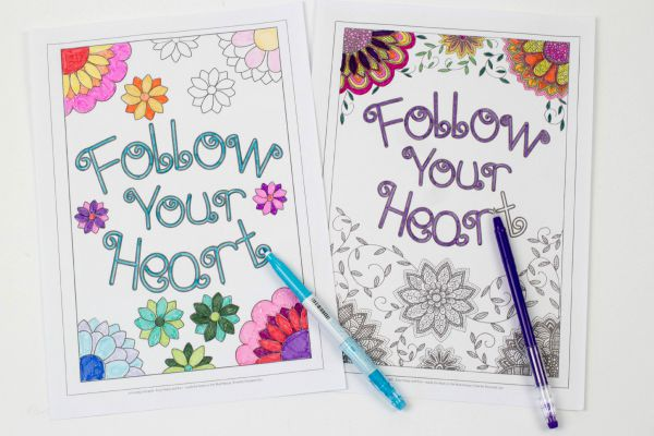 mummy and me colouring pages free printable