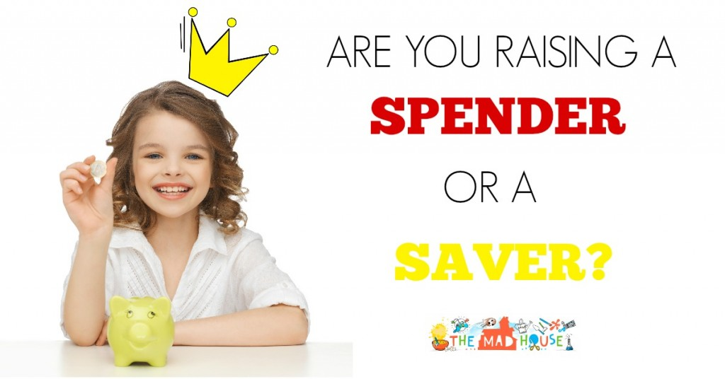 spender or saver facebook