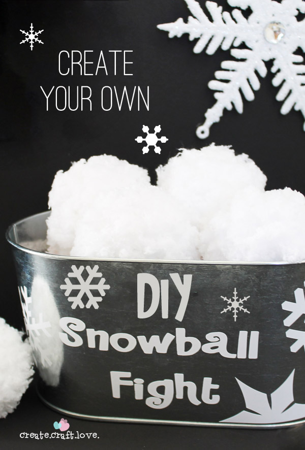 DIY-Snowball-Fight