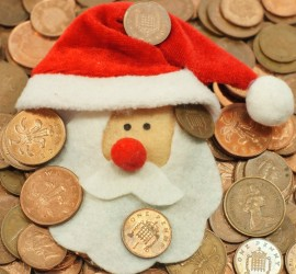 Tips to be a Savvy Spender this Christmas
