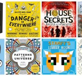 Must have books for Tween Boys