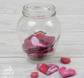 Acts of Kindness Jar - Acts of kindness for siblings  square