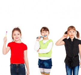 The importance of tooth care in kids facebook 2