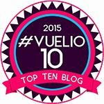 Vuelio Top 10 Parenting Blog