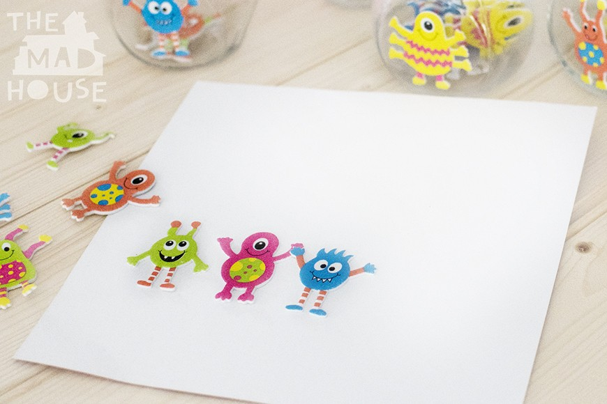 DIY Maths Game for kids . A simple interactive, hands-on DIY maths game for kids of all ages and abilities. Maths can be out of this world with our fab game. Turn a simple kids craft in to a hands on math activity that children will love using things you already have in your home