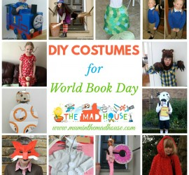 world book day ideas square