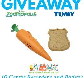 zootroplis giveaway