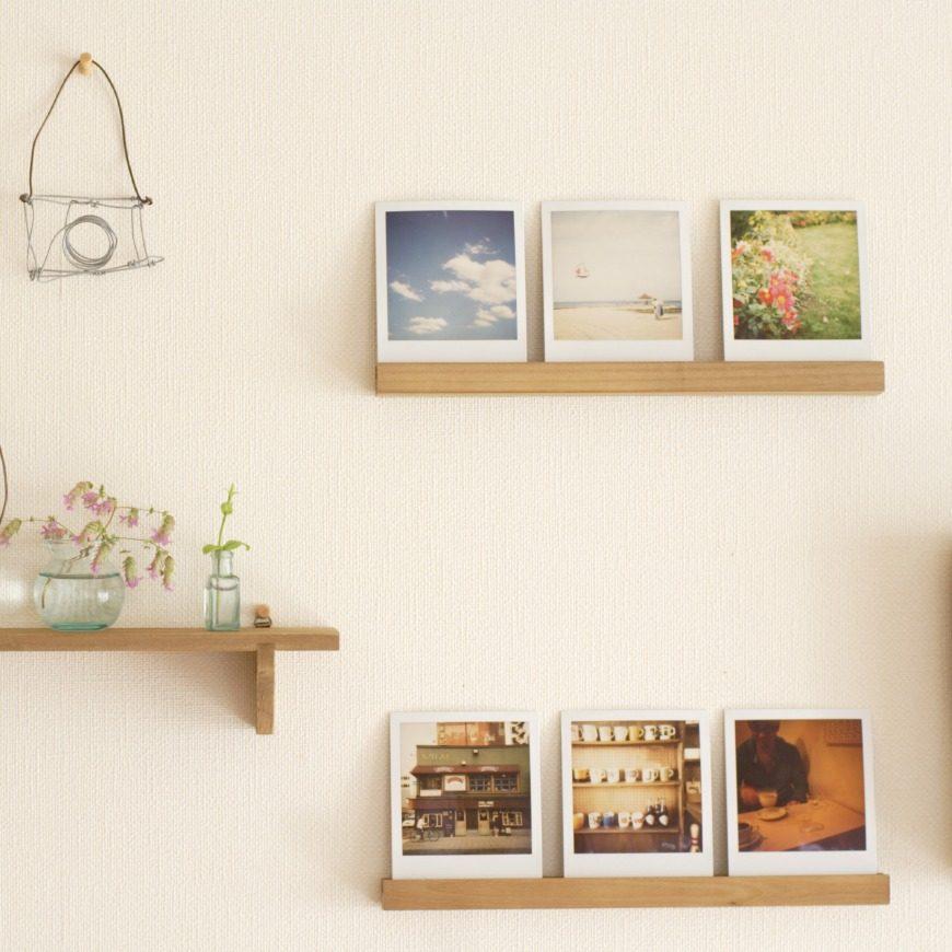Simple Photo Displays