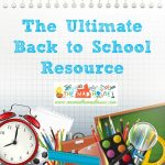 The Ultimate Back to School Resource for 2016