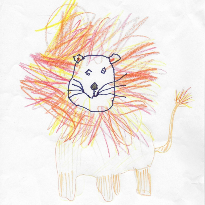Design a Dream Pet – A simple drawing prompt