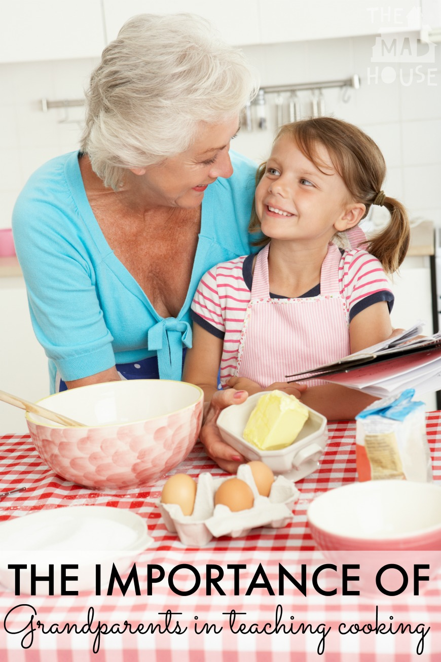 grandparents importance The term grandparent means the parents of a person's father or mother  grandparents have always been important members of a family the role of a  parent is.
