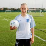 Girls in Football – Breaking down Barriers