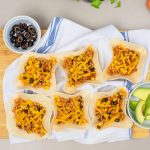 Veggie Taco Bowls – Cooking with Kids