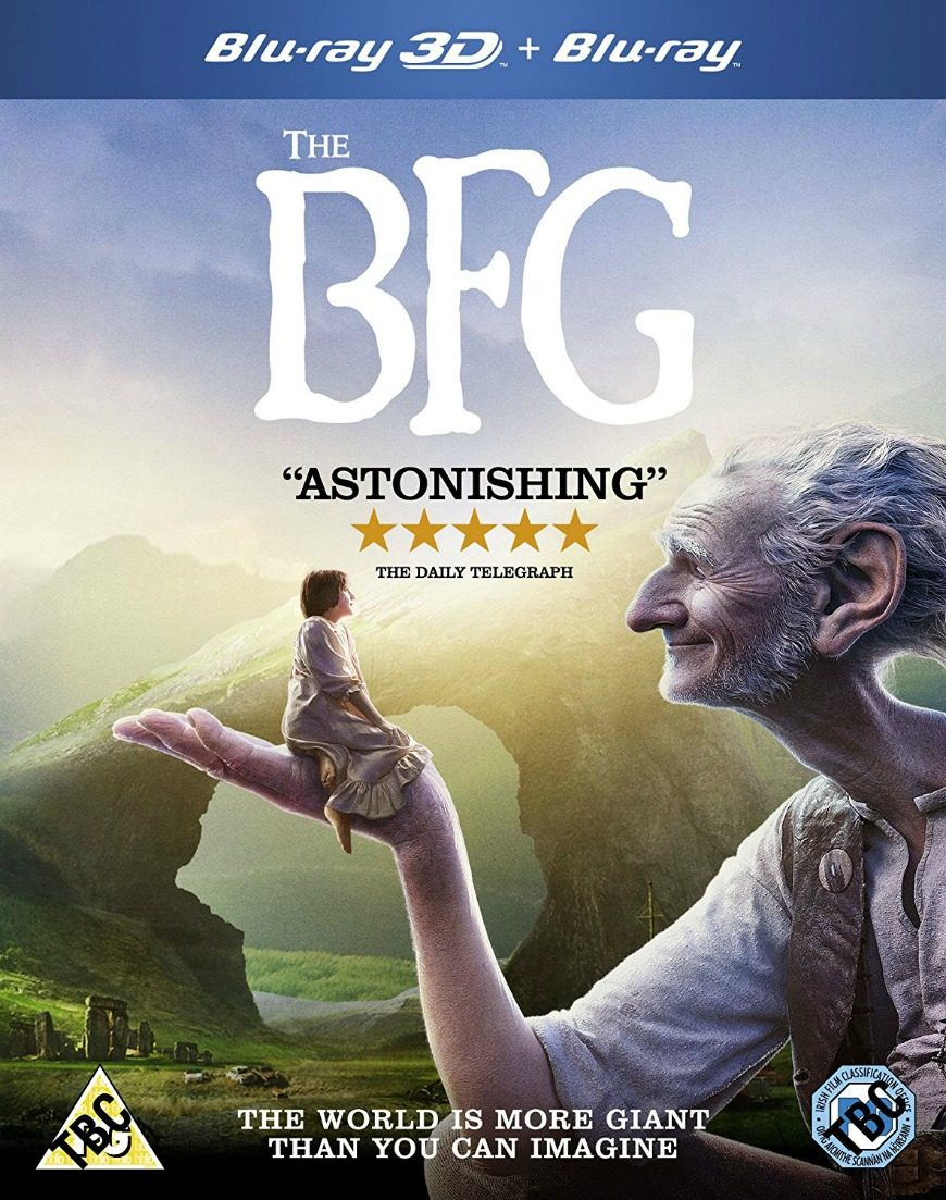 The BFG's Frobscottle Recipe