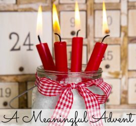 ways-to-have-a-meaningful-advent