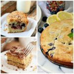 Delicious Coffee Cake Recipes