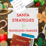Travelling at Christmas – Tips to help Santa Find your family