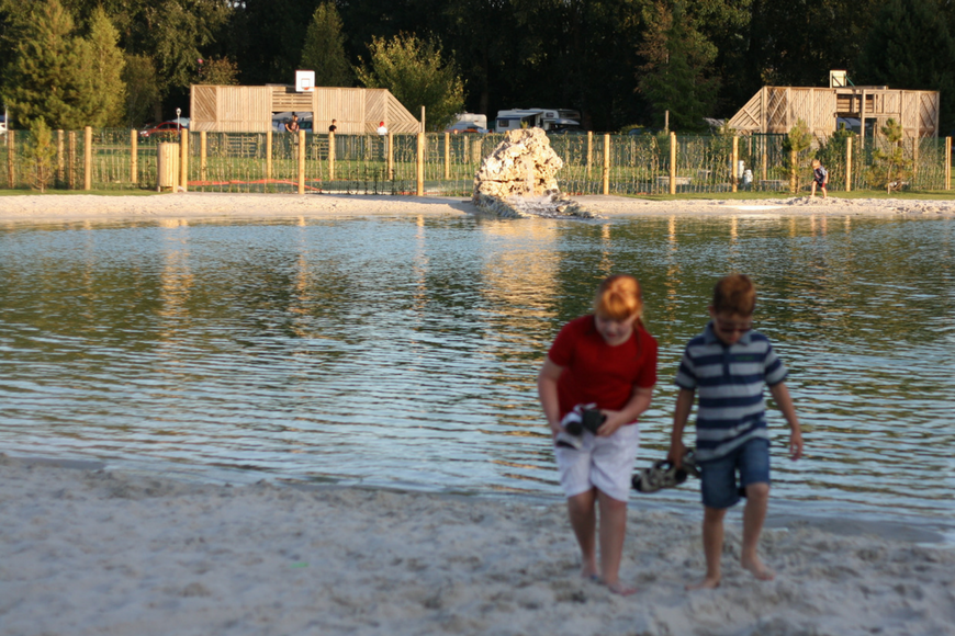 A Fab Family Holiday In France