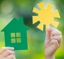 7 Simple Changes you can make to get your home ready for summer