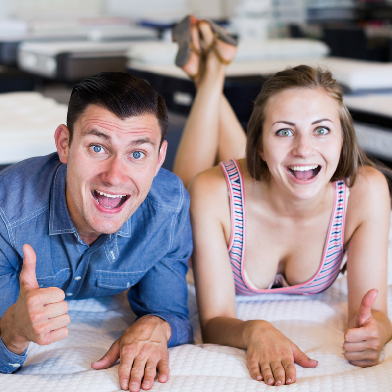 Top 7 Tips To Help You Find The Perfect Mattress