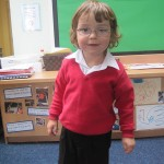 MiniMads First Day at preschool