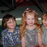 Social Club Childrens Party
