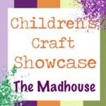 Children's Craft Showcase – Painting