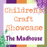 Children Craft Showcase – Red Ted Art