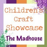 Childrens Craft Showcase – Gifts for the Teacher