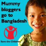 Mummy bloggers head to Bangladesh