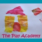 Three for the price of One – The Gallery, Play Academy and Children's Craft Showcase