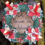 A Pause in Advent – Peace