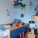 Keeping Technology out of Kids bedrooms