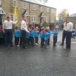Learning about remembrance