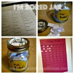 The I'm Bored Jar