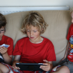 TV, computer games, internet, mobiles: are kids being exposed to too much technology?