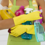 How to clean a house – A mum knows best