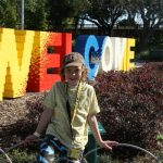 LEGOLAND Florida – perfect for mini thrill seekers
