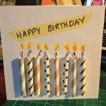 Homemade Birthday Cards