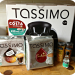 tassimo, how a coffee machine has revolutionised our lives (no exaggeration)