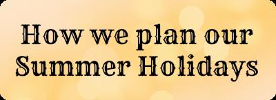 Summer-holiday-planning