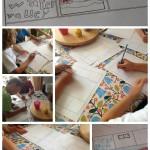 Encouraging boys to write – Comic Strips