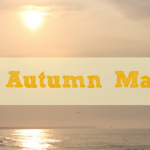 My Autumn Manifesto 2013