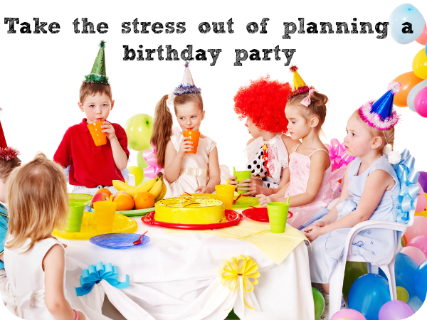 Excellent Tips To Arrange An Excellent Kid's Birthday Party