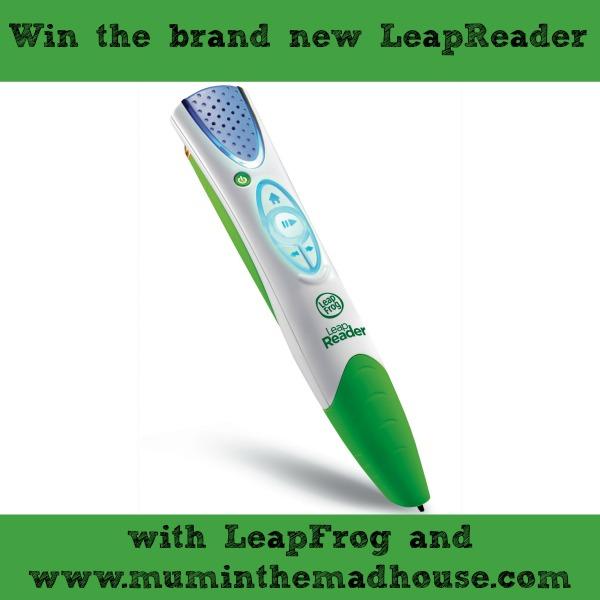 win Leapreader