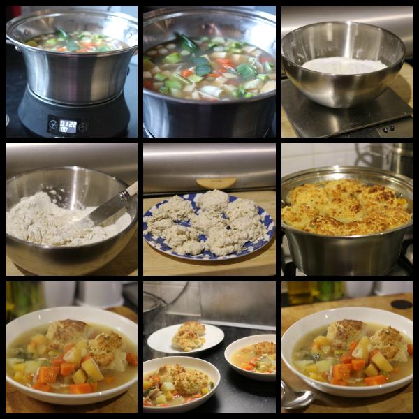 soupy stew