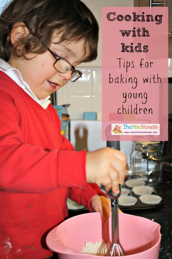 Mini Baking